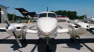 Access Multi Engine Aircraft
