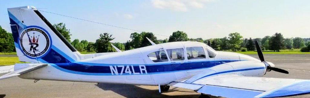 Multi Engine Aircraft Training